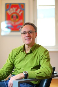 Diplom-Psychologe Ulrich M. Schmitz